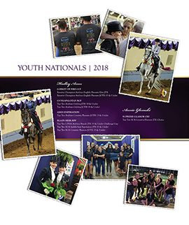 Youth Nationals 2018