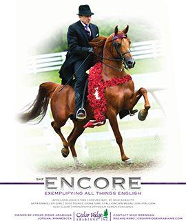 SHF Encore