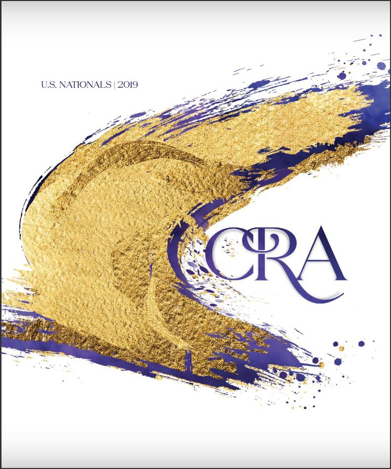 2019 U.S. Nationals CRA